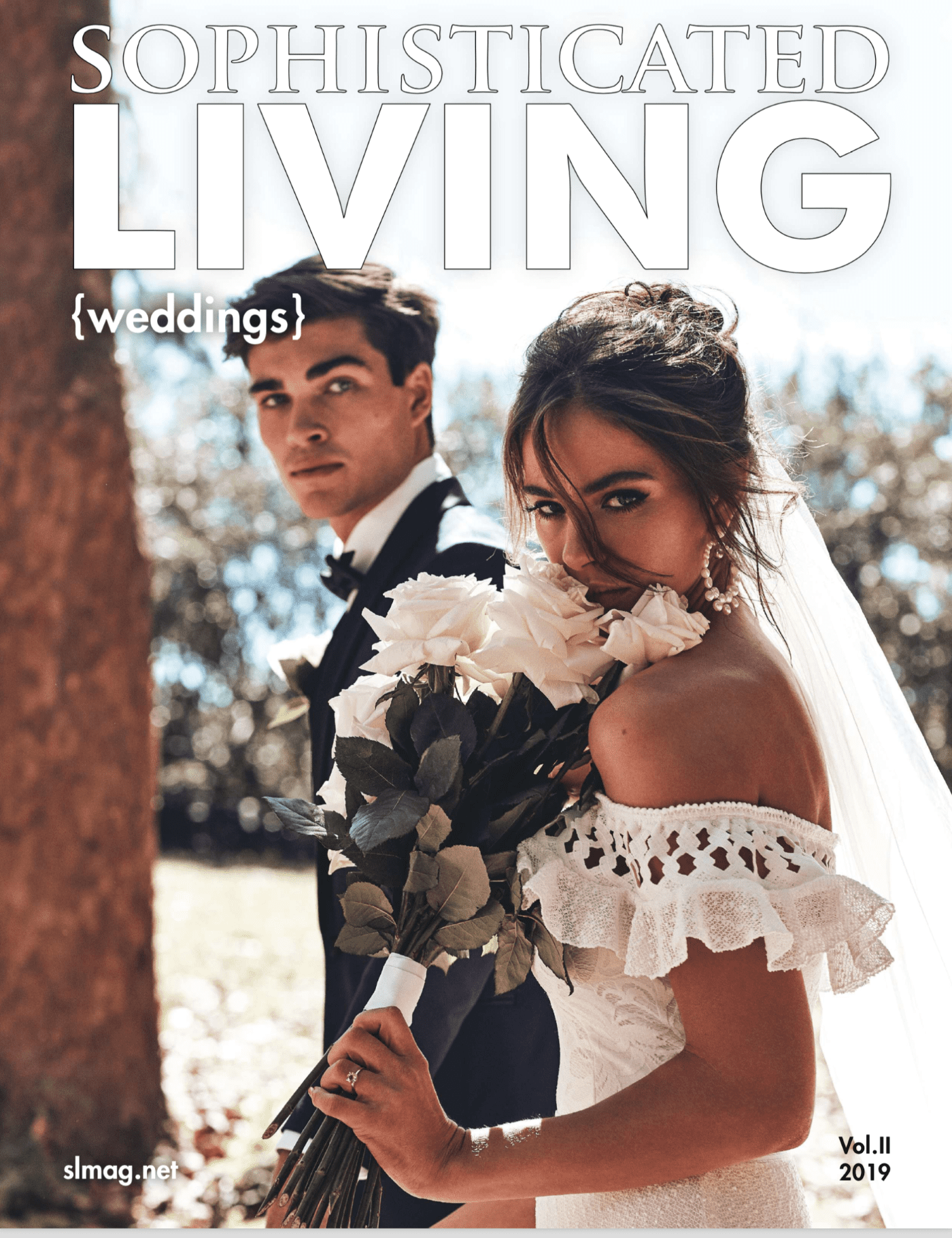 sophisticated living magazine 2019 vol2 - Premier W.E.D.